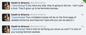 Here's What It's Like to be a Female Social Justice Activist on the Internet